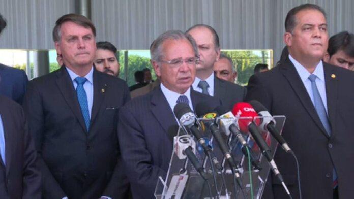 Líder do governo diz que ainda não há acordo sobre segunda fase da reforma tributária