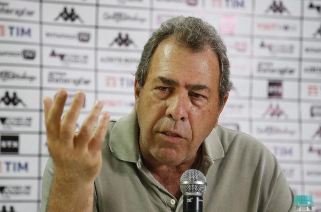 Flamengo entra com ação contra Carlos Augusto Montenegro, dirigente do Botafogo | Ancelmo – O Globo
