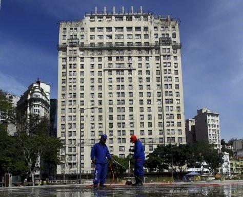 Ministério da Economia põe à venda prédio histórico no centro do Rio | Lauro Jardim – O Globo