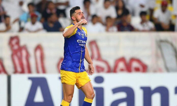 Ex-dupla Gre-Nal, Giuliano rescinde com clube saudita e fica livre no mercado