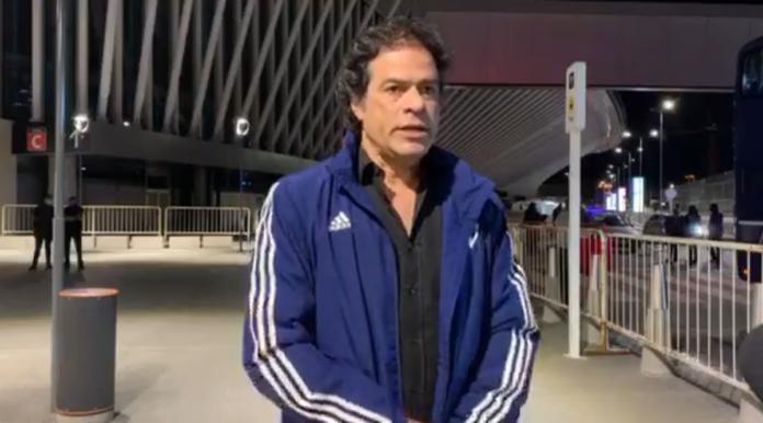 Raí banca permanência de Diniz no São Paulo e fala em eliminação amarga na Libertadores